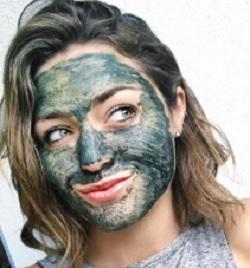 5 Bahaya Masker Spirulina Palsu Pada Kulit Wajah