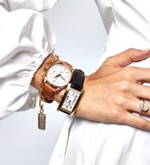 6 Tips Memilih Jam Tangan Wanita yang Elegan