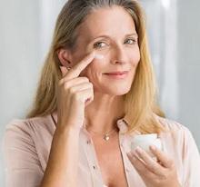 5 Cara Pakai Eye Cream Untuk Mata Indah
