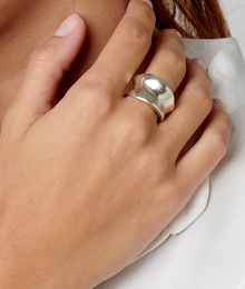4 Cara Membersihkan Cincin Perak Dengan Benar