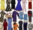 10 Jenis Baju Wanita yang Sering Digunakan