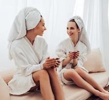 7 Manfaat Spa Wanita Untuk Kecantikan Diri