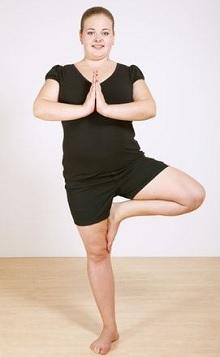 5 Manfaat Yoga Untuk Wanita Gemuk Agar Sehat
