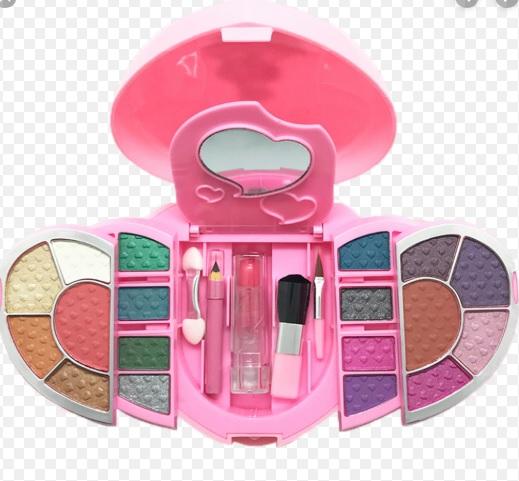 4 Merk Kosmetik Aman Untuk Anak yang Bisa Digunakan