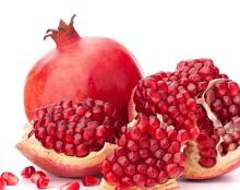 7 Khasiat Masker Pomegranate Untuk Wajah