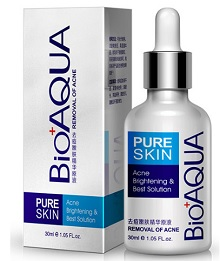 6 Manfaat Serum Bioaqua Pure Skin Untuk Wajah