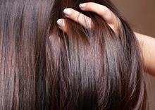 5 Cara Merawat Rambut Botak Agar Tumbuh Lurus dan Sehat